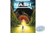 Listed European Comic Books, Nash : Les ombres