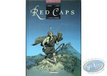 Listed European Comic Books, Red Caps : Fleche a Tonnerre (very good condition)