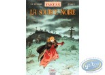 Listed European Comic Books, Takuan : La Source noire (good condition + bookplate)