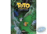 Listed European Comic Books, Toto l'Ornithorynque : Et l'Arbre Magique (very good condition)