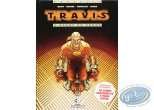 Listed European Comic Books, Travis : Agent du chaos