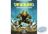 Listed European Comic Books, Travis : Topkapi (good condition)