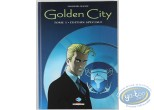 Special Edition, Golden City : 'Golden City' volume 5