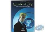 Special Edition, Golden City : 'Golden City' volume 5