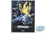 Special Edition, Chant des Stryges (Le) : Defis