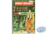 Limited First Edition, Hard Boiled : Hard Boiled