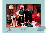 Offset Print, Wallace and Gromit : Magic Trousers