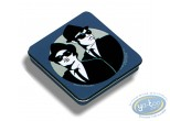 Box, Blues Brothers : Cigarette box, Blues Brothers (blue)