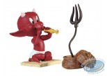 Resin Statuette, Hot Stuff : Charmer