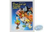Reduced price European comic books, C'est pour qui la bonne pâtée?