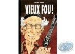 Listed European Comic Books, Vieux Fou : Vieux Fou
