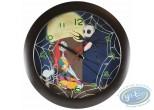 Clocks & Watches, Etrange Noël de Mr. Jack (L') : Clock, The Nightmare before Christmas