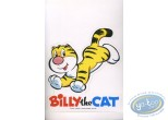 Sticker, Billy the Cat : Bob Morane et Nino