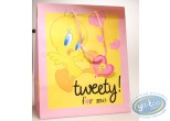 Luggage, Titi : Paper bag, Looney Tunes : Paper bag Looney Tunes Tweety