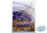 Offset Print, Univers des Dragons (L') : Dragon