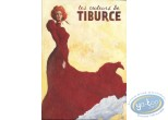 Reduced price European comic books, les couleurs de Tiburce