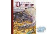 Reduced price European comic books, Univers des Dragons (L') : L'univers des Dragons