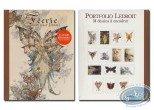 Reduced price European comic books, Univers Féérique (L') : Ledroit