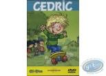 DVD, Cedric : 4 épisodes