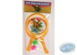 Toy, Spip : Pom Pom Racket