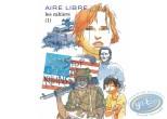 Press Kit, The Air Free Cahiers n ° 1