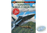 Listed European Comic Books, Buck Danny : Tonnerre sur la Cordillere