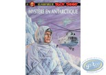 Listed European Comic Books, Buck Danny : Mystère en Antarctique