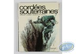 Book, Cordées souterraines