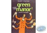 Listed European Comic Books, Green Manor : Green Manor