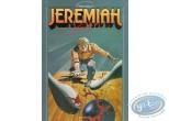 Listed European Comic Books, Jérémiah : Strike