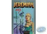 Listed European Comic Books, Jérémiah : Jérémiah, Alex