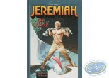 Listed European Comic Books, Jérémiah : Ave Cesar