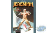 Listed European Comic Books, Jérémiah : Jérémiah