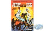 Reduced price European comic books, Jerry Spring : Jerry Spring, Jerry contre KKK