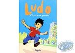 Listed European Comic Books, Ludo : Tranches de Quartier (very good condition)