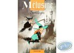 Listed European Comic Books, Mélusine : Mélusine