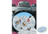 Listed European Comic Books, paparazzi (Les) : Scoops en avalanche + Autograph
