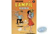 Listed European Comic Books, Pauvre Lampil : Pauvre Lampil