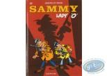 Listed European Comic Books, Sammy : Lady