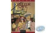Reduced price European comic books, Couleur café : Couleur Café