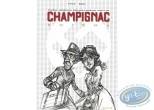 Press Kit, Champignac : Enigma