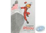 Press Kit, Spirou and Fantasio : Il s'appelait Ptirou : Le Spirou de Verron & Y. Sente