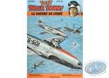 Listed European Comic Books, Buck Danny : Tout Buck Danny : La guerre de Corée