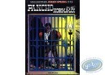 Reduced price European comic books, Jerry Spring : T13 Pancho hors-La-Loi