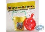 Toy, Spip : The Spip bath bucket set