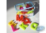 Toy, Spip : Beach letters