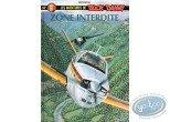 Listed European Comic Books, Buck Danny : Zone Interdite
