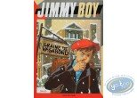 Reduced price European comic books, Jimmy Boy : Graine de vagabond