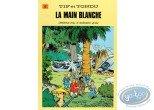 Listed European Comic Books, Tif et Tondu : La Main Blanche (good condition)