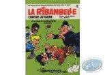 Reduced price European comic books, Ribambelle (La) : Contre-attaque